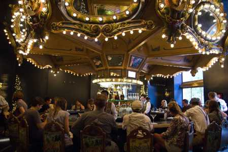 Carousel-Bar_carousel_Dan-Silvers-Flickr